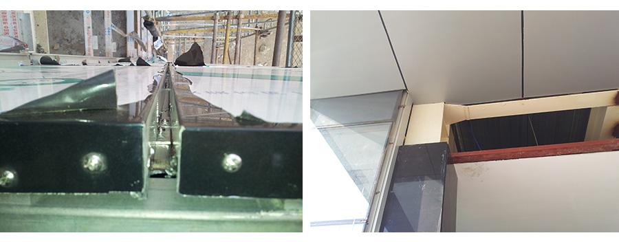 河南全隐框玻璃幕墙建筑施工工艺