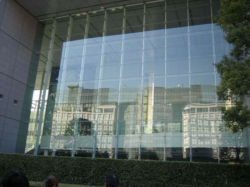 广东玻璃幕墙工程哪家报价优惠?