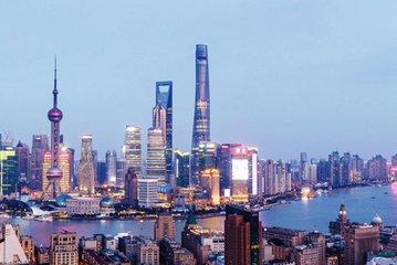 上海中心大厦玻璃幕墙工程设计过程