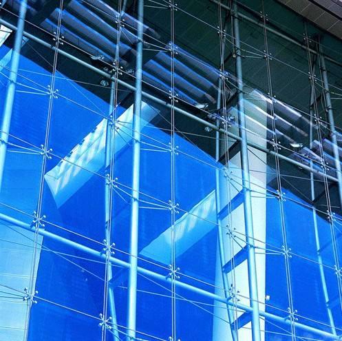 明框玻璃幕墙安装施工注意事项
