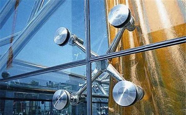 玻璃幕墙固定方式有哪些?