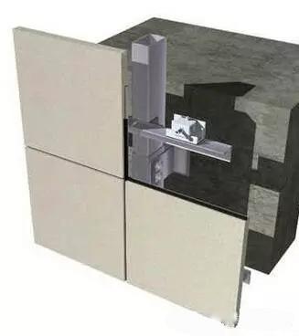 石材幕墙技术汇总(建议收藏)