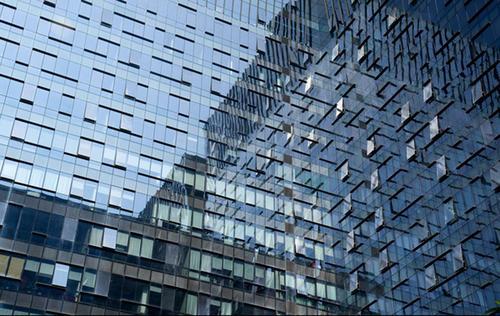 【中东幕墙】玻璃幕墙多少钱一平方,中东幕墙帮助你了解