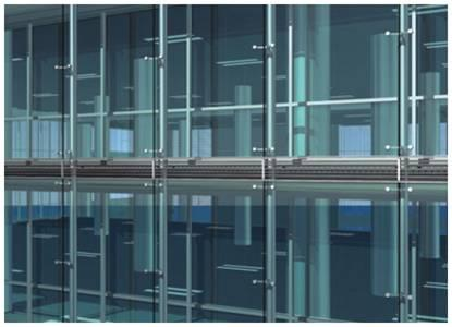 【中东幕墙】几大影响玻璃幕墙设计的因素