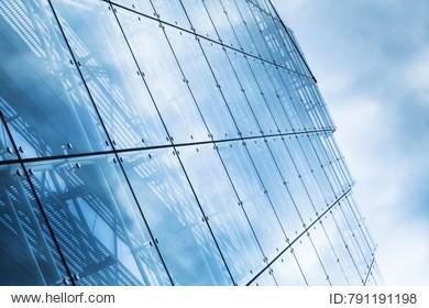 【中东幕墙】玻璃幕墙一平方多少钱 2019玻璃幕墙价格介绍
