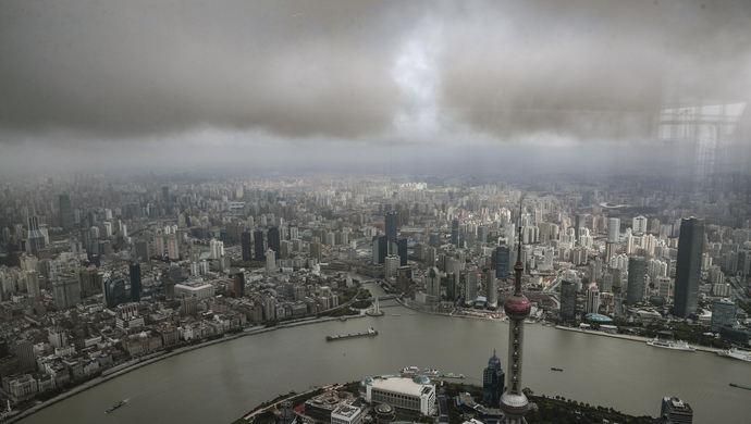 """【中东幕墙】台风""""利奇马""""吹来了一大堆海鲜,您家玻璃幕墙是否还""""建在"""""""