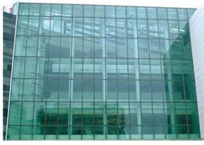 隐框式玻璃幕墙工程服务商,深圳「中东幕墙」