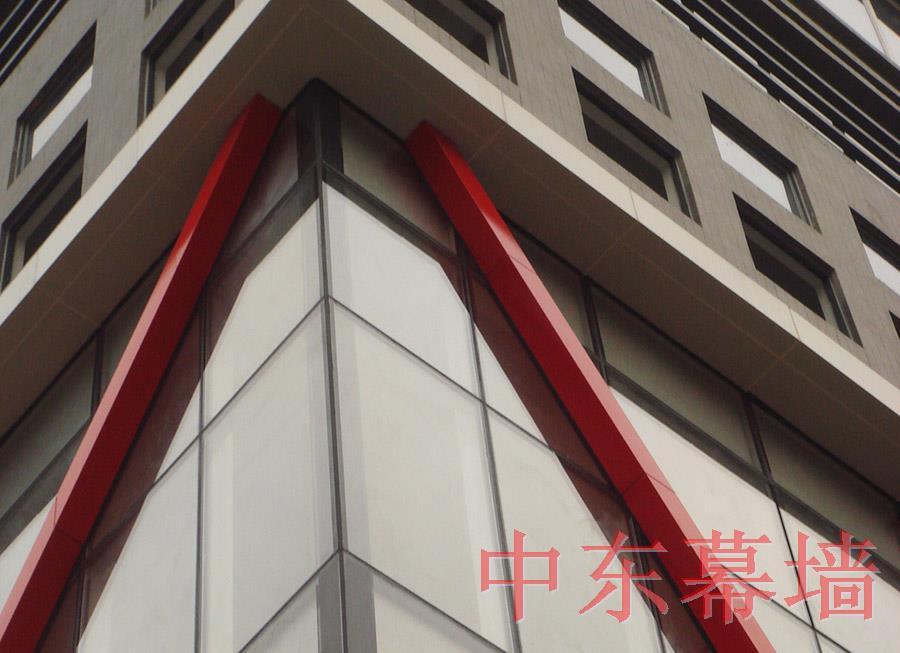 铝板幕墙施工方案的操作先了解铝板的性能「中东幕墙」