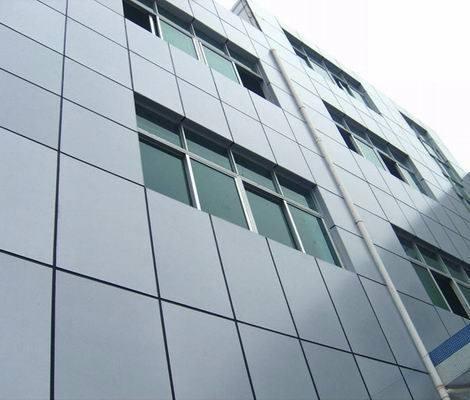 针对铝板幕墙工程的胶缝问题的建议之一「中东幕墙」