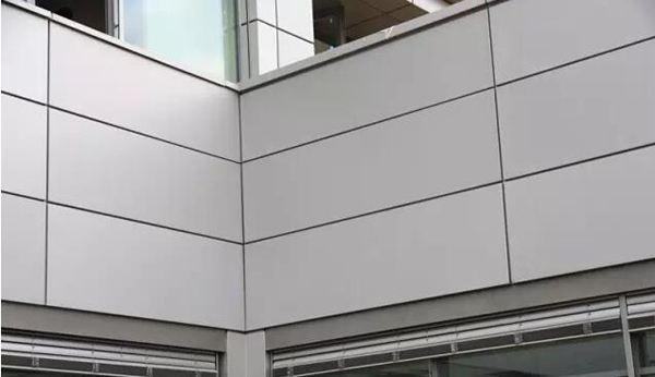 针对铝板幕墙工程的胶缝问题的建议之二「中东幕墙」