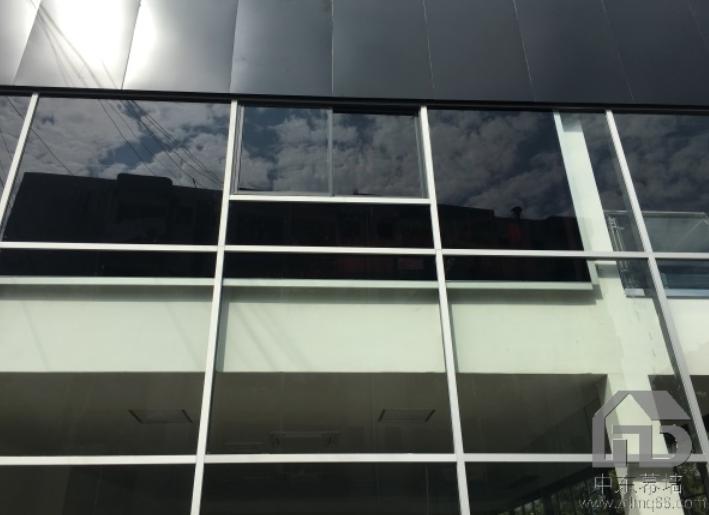 深圳福海玻璃幕墙安装多少钱一平方