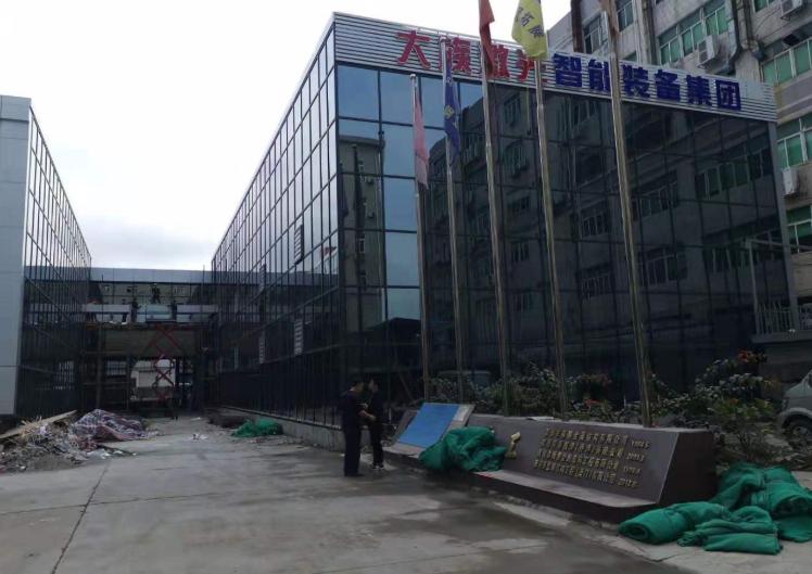 深圳光明区玻璃幕墙安装多少钱一平方