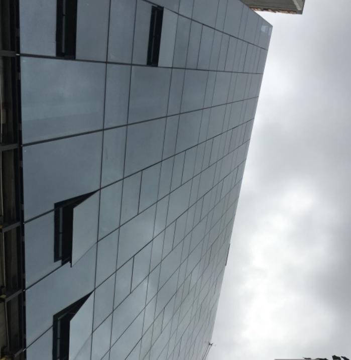 深圳双层玻璃幕墙安装公司