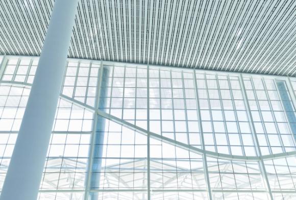 深圳新安框架支撑玻璃幕墙工程造价