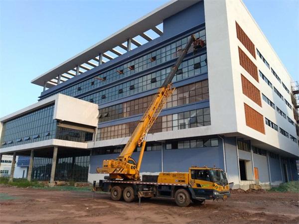 深圳玻璃幕墙安装-维修公司