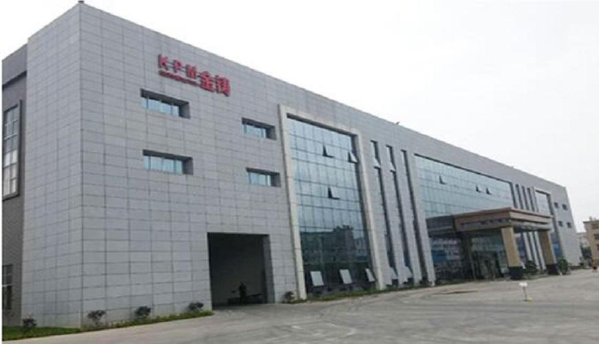东莞PKM金铸隐框玻璃石材幕墙工程